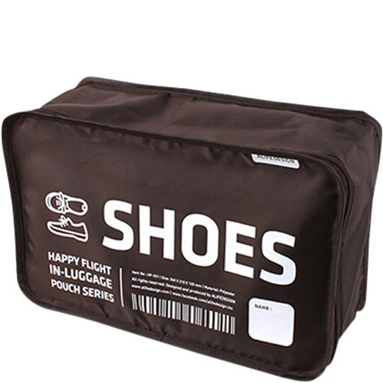 In-Luggage Shoes