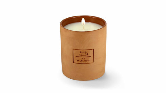 40.000 Marrakech Scented Candles