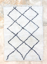 Load image into Gallery viewer, Beni Ouaraine Small Rug - 2