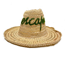 Load image into Gallery viewer, Escape Palm Hat