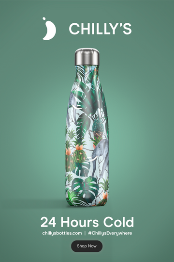750ml Tropical Chilly's Bottle