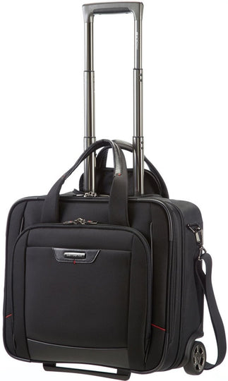 "Pro DLX Rolling Tote 16.4"" Expandable"
