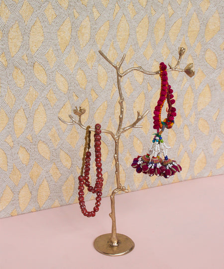 Ava Blossom Jewelry Holder