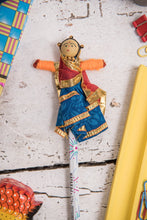 Load image into Gallery viewer, INDIAN DOLL PENCIL