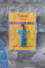 Load image into Gallery viewer, Set of 5 Personalised Mini Worry Dolls