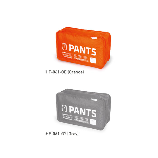 In-luggage Pants