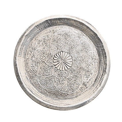 Indian Tray Flower 68cm