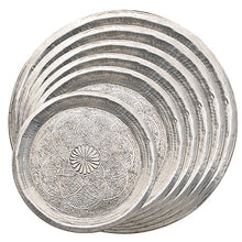 Load image into Gallery viewer, Indian Tray Flower 38cm