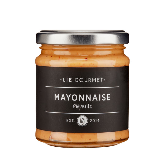 Chili Mayonnaise by Lie Gourmet