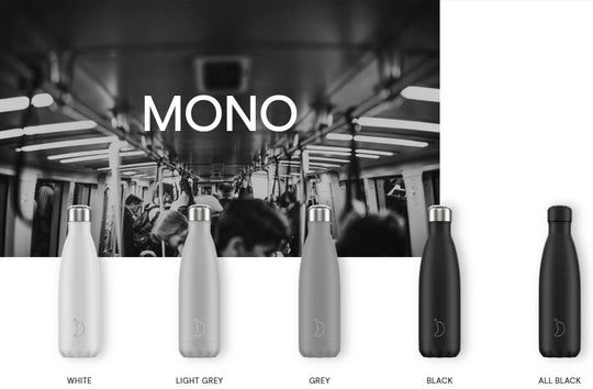 750ml Monochrome Chilly's Bottle