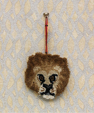 Load image into Gallery viewer, Moody Lion Cub hanger