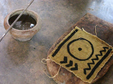 Load image into Gallery viewer, Bogolan Mud Cloth