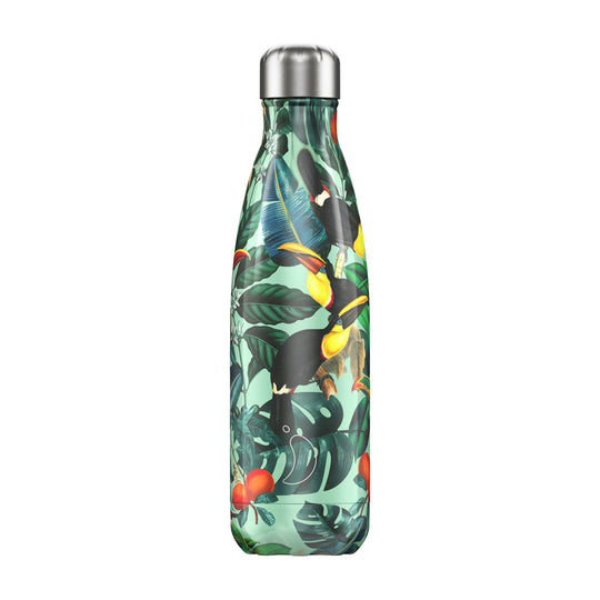 500ml Tropical Chilly's Bottle