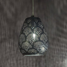 Load image into Gallery viewer, Tahrir Filisky Mini Hanging Lamp