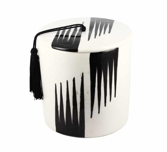 Tribal Scented Candle