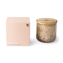 Load image into Gallery viewer, NEW HK Living Ceramic Scented Candles