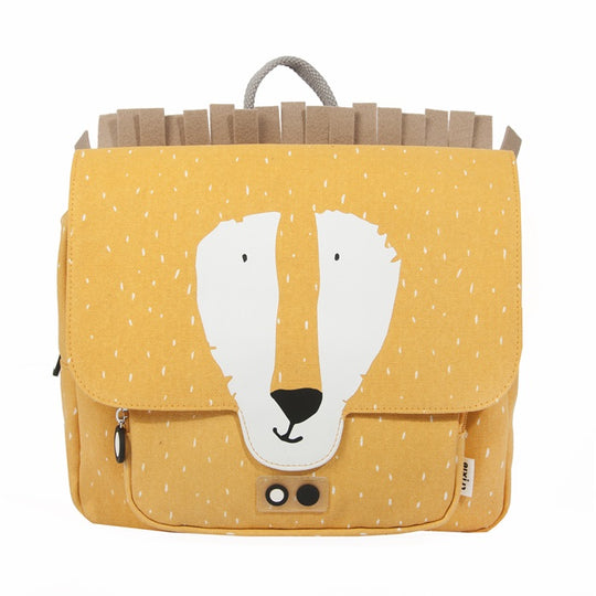 Mr Lion Book bag