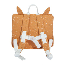 Load image into Gallery viewer, Mr Fox Book bag