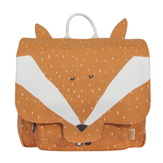 Mr Fox Boekentas