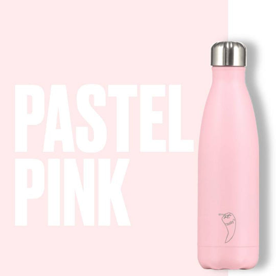 500ml Pastel Chilly's Bottle