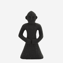 Load image into Gallery viewer, Small Stoneware Statues