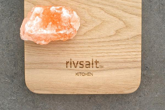 Rivsalt - kitchen