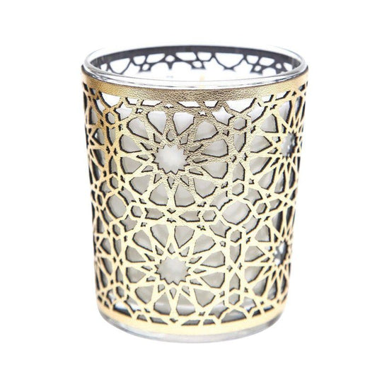 XL Arabesque Scented Candle