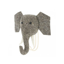 Load image into Gallery viewer, Big Single Hook - Elephant