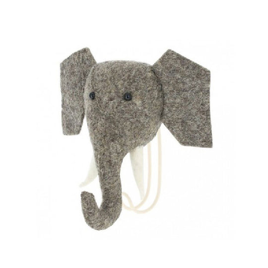 Big Single Hook - Elephant