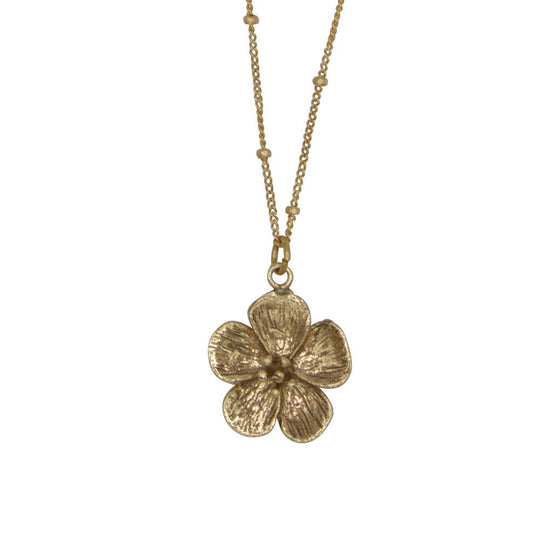 Hawaii Flower Necklace