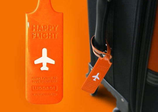 Petit Luggage Tag