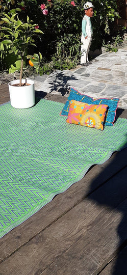 Small Outdoor Rug