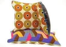 Load image into Gallery viewer, Senegalese Cushions