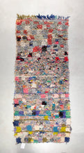 Load image into Gallery viewer, Boucherouite Rug - 4
