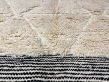 Load image into Gallery viewer, Small Beni Ouaraine Rugs