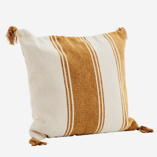 Striped Cushion Cover 50/50