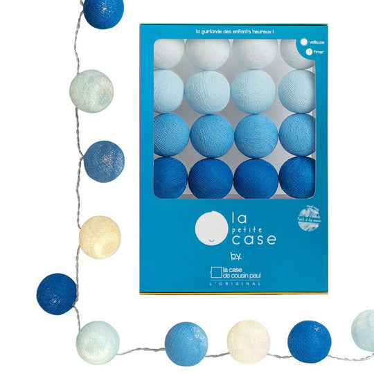 Box of Kids' String Lights - LUCIEN
