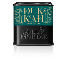 Load image into Gallery viewer, Dukkah Green by Mill & Mortar