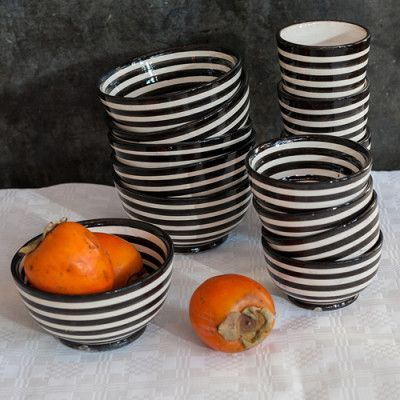 Ceramic Mug Stripes