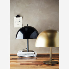 Load image into Gallery viewer, Antique Brass Table Lamp