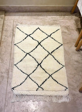 Load image into Gallery viewer, Beni Ouaraine Extra Small Rug - 1