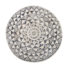 Load image into Gallery viewer, Round Bath Mat - Large