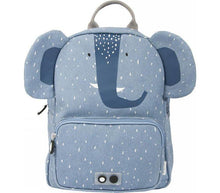 Load image into Gallery viewer, Mrs Elephant Backpack