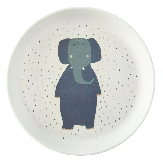 Trixie Plate