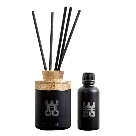 WOO Perfume Diffuser Black – 50ml