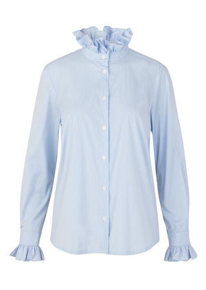 APOF - Asta Shirt - Light Blue