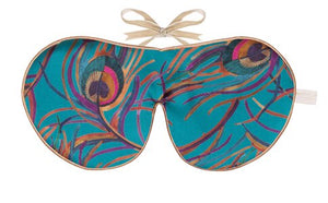 HOLISTIC SILK - EYE MASK MULBERRY SILK - ISADORA LIBERTY