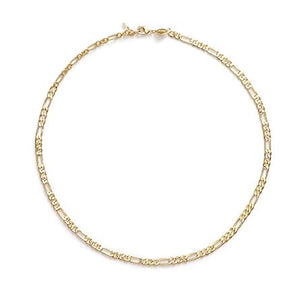 ANNI LU - FIGARO NECKLACE - GOLD