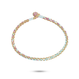 CARRÉ - CANDY BIRTHSTONES - LIGHT BLUE