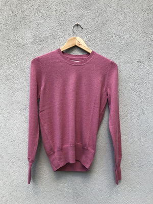 ISABEL MARANT ÈTOILE - KELTON PULLOVER CANDY PINK